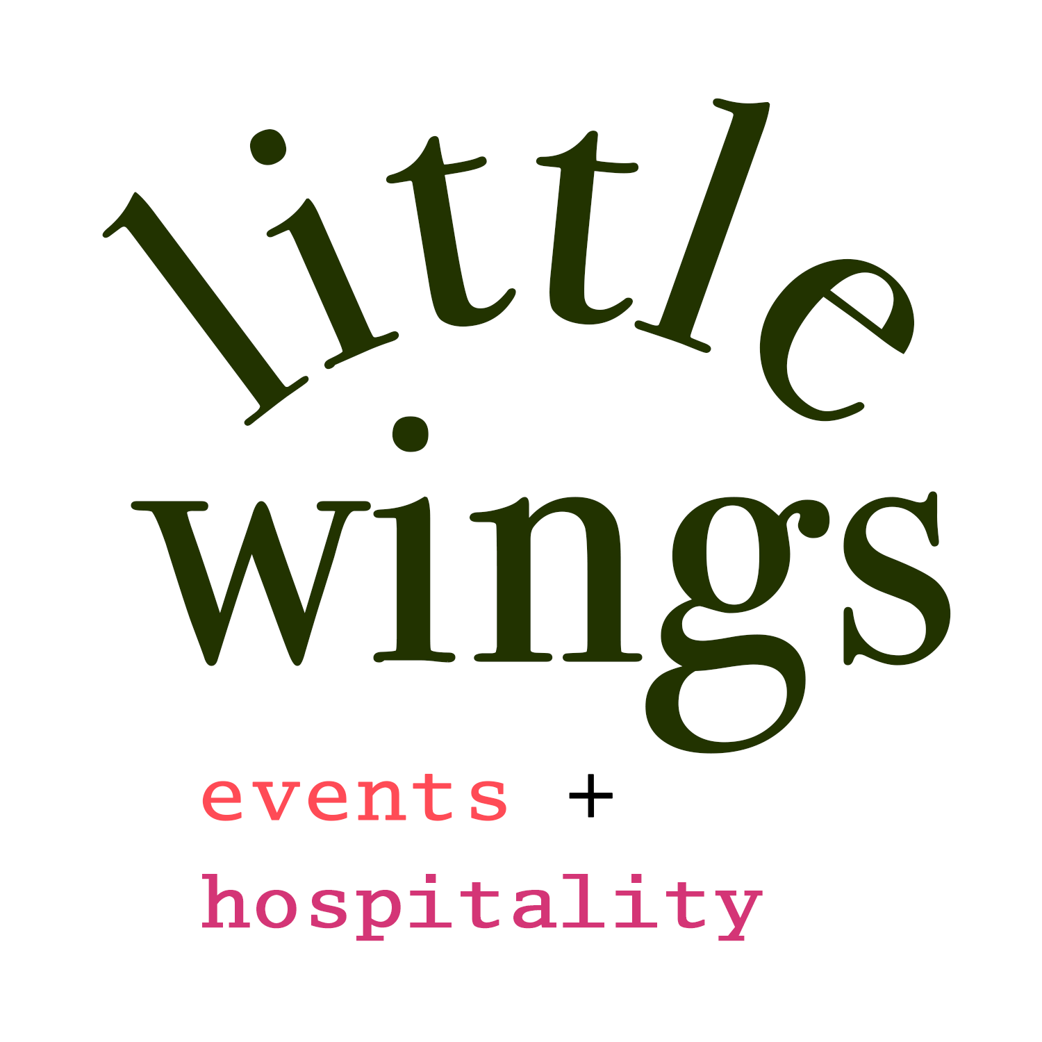 Little Wings Events