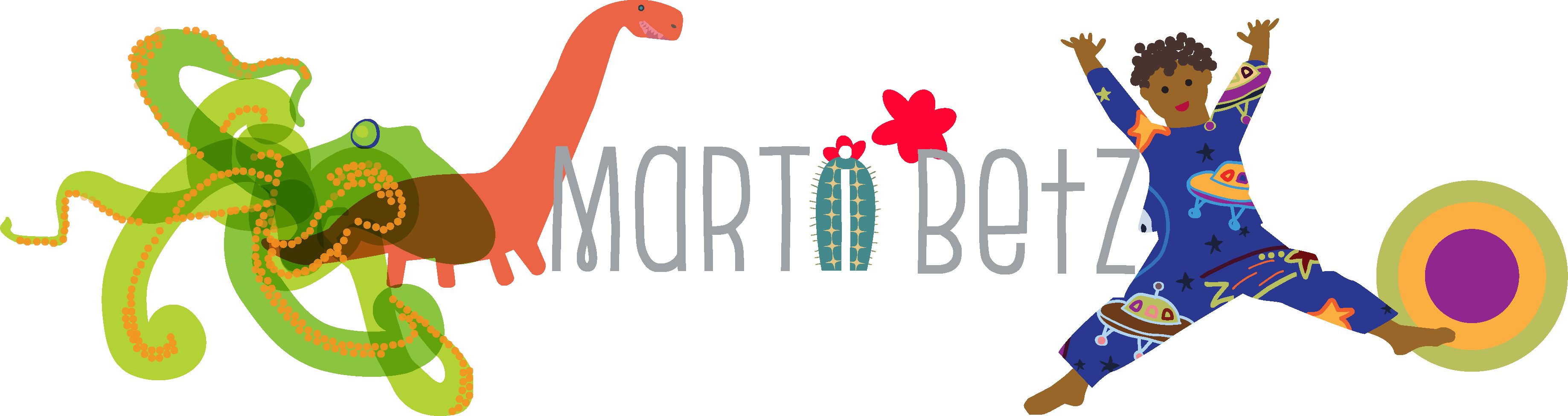 MARTI BETZ