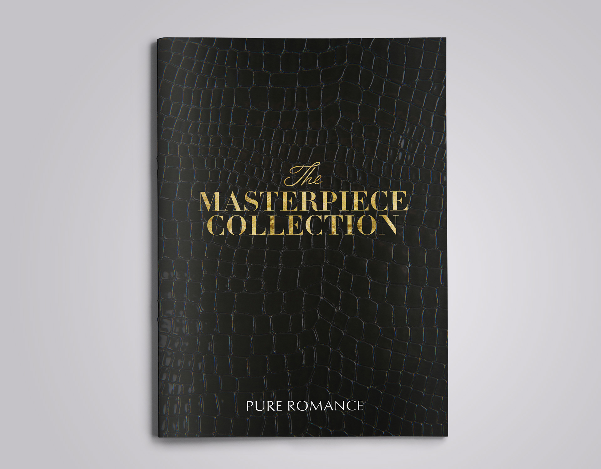 Misty Eubank-Souders - Masterpiece Collection Catalog