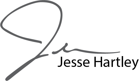Jesse Hartley