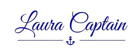 Laura Captain logo