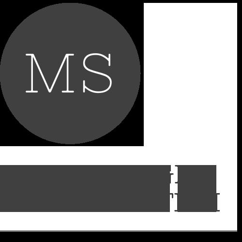 Mark Seabridge Logo - UX Designer / Art Director