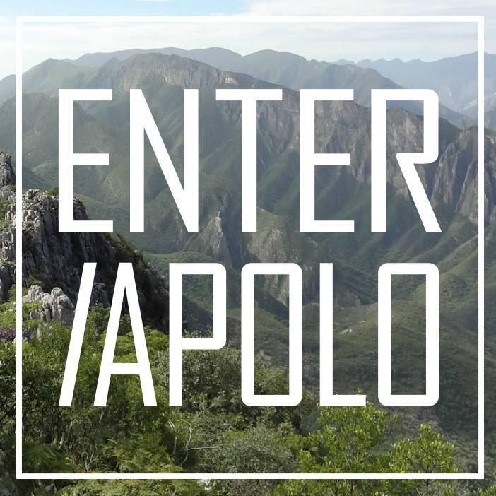 Enter Apolo