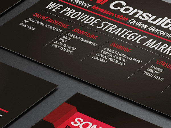 Lemon graphic singapore business card graphic design designer a business card design that retain it corporate colours in generating a set of bold visual typography on it business card reheart Images