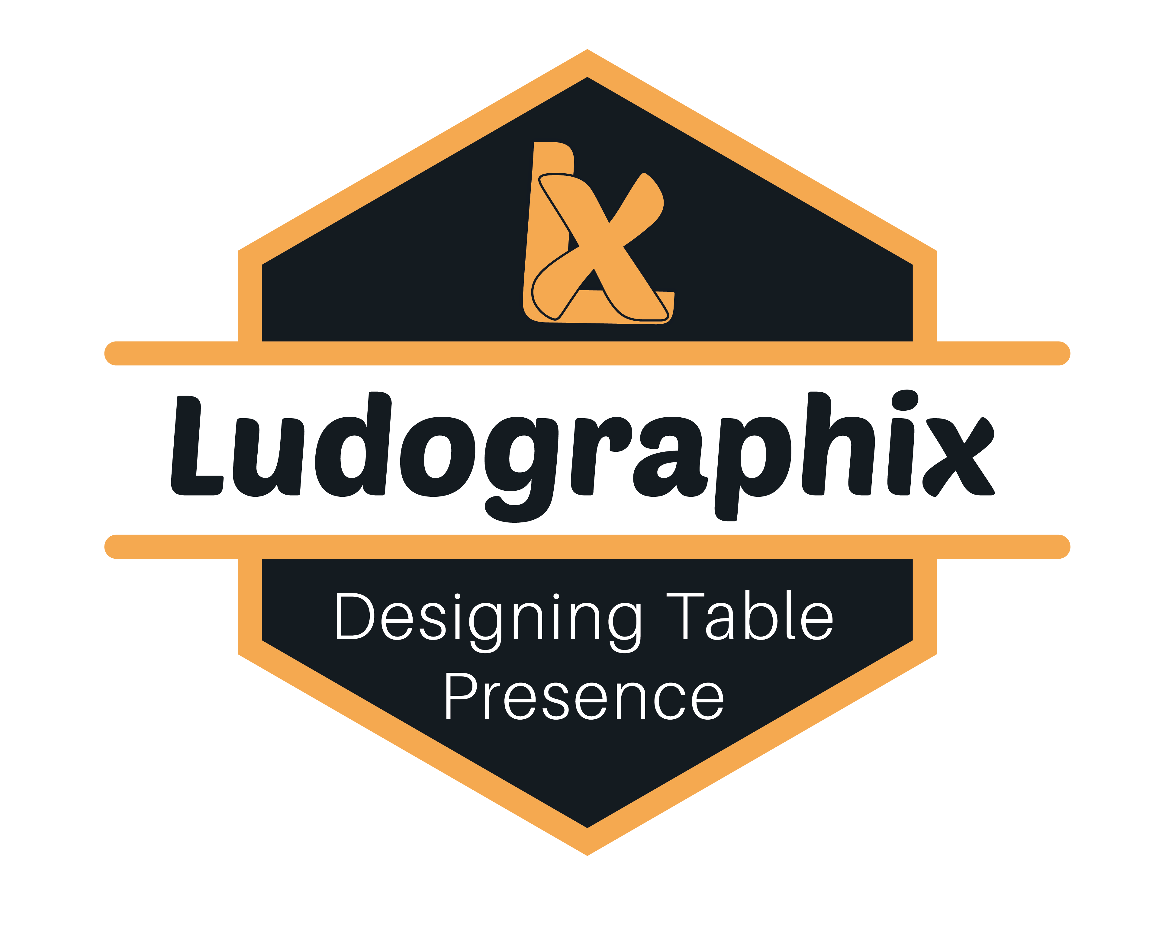 Ludographix