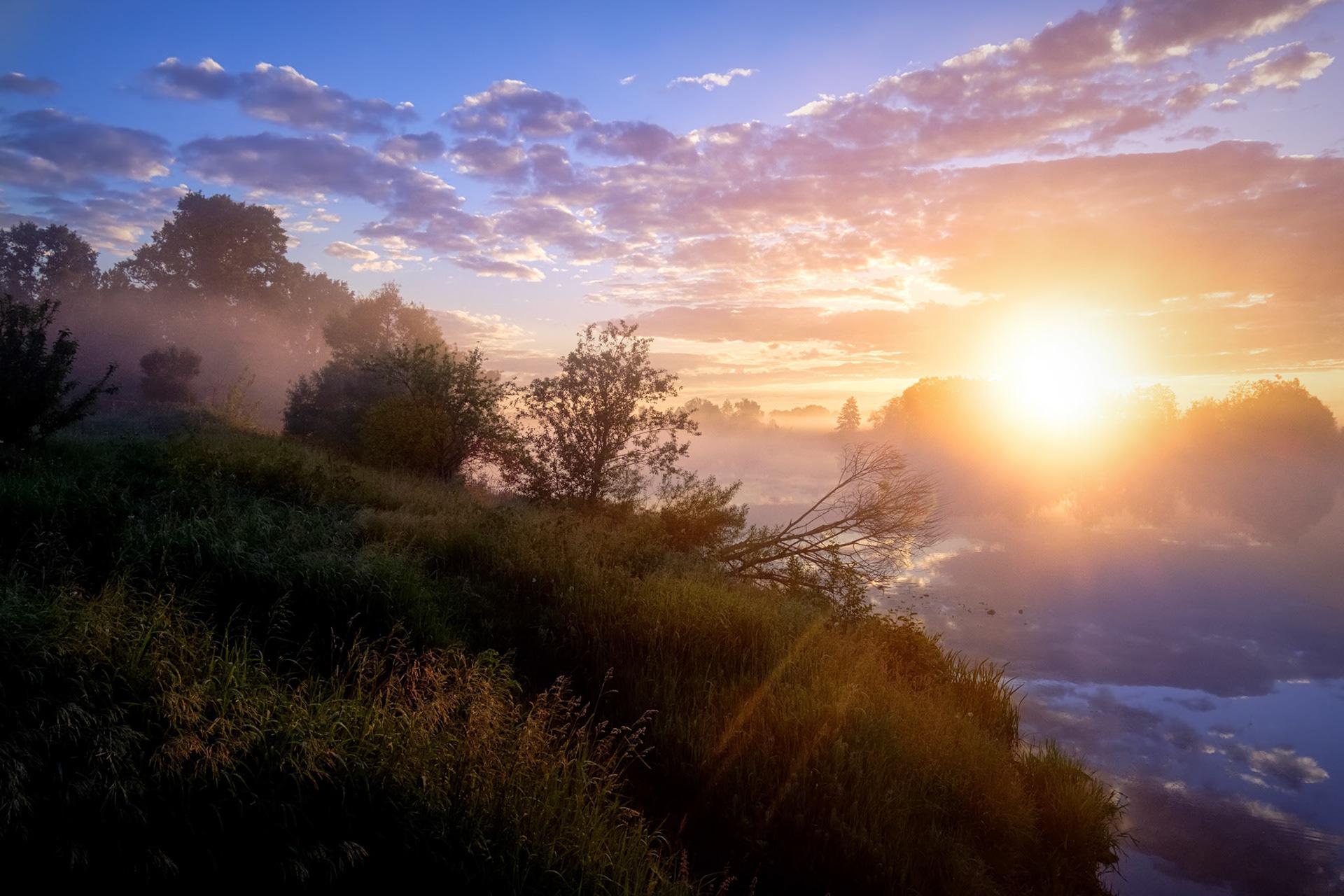 история рассвет солнце встает картинки смотреть всего разместить