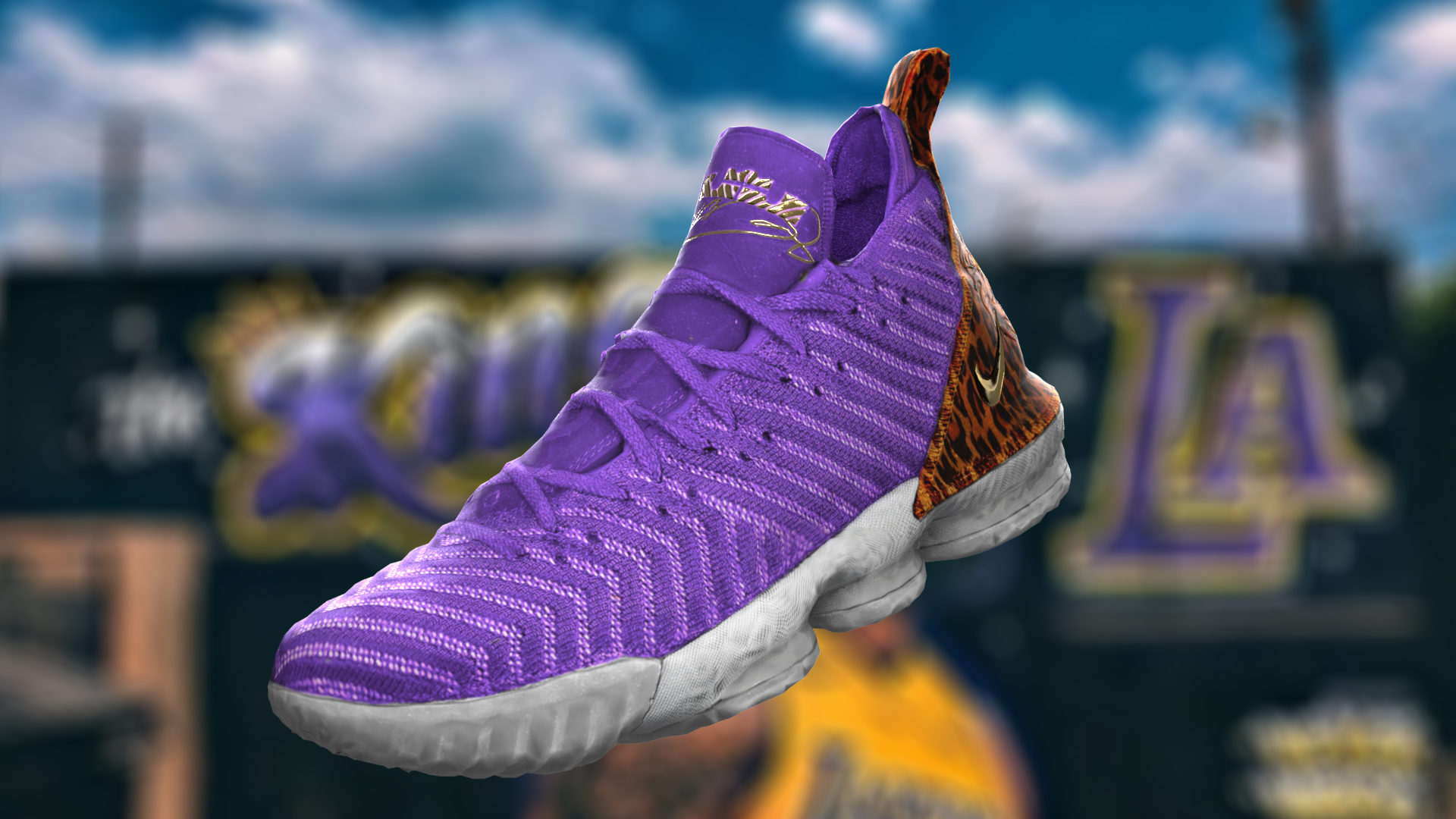 68dcdf54a2a Above  Final retextured and shaded shoe.