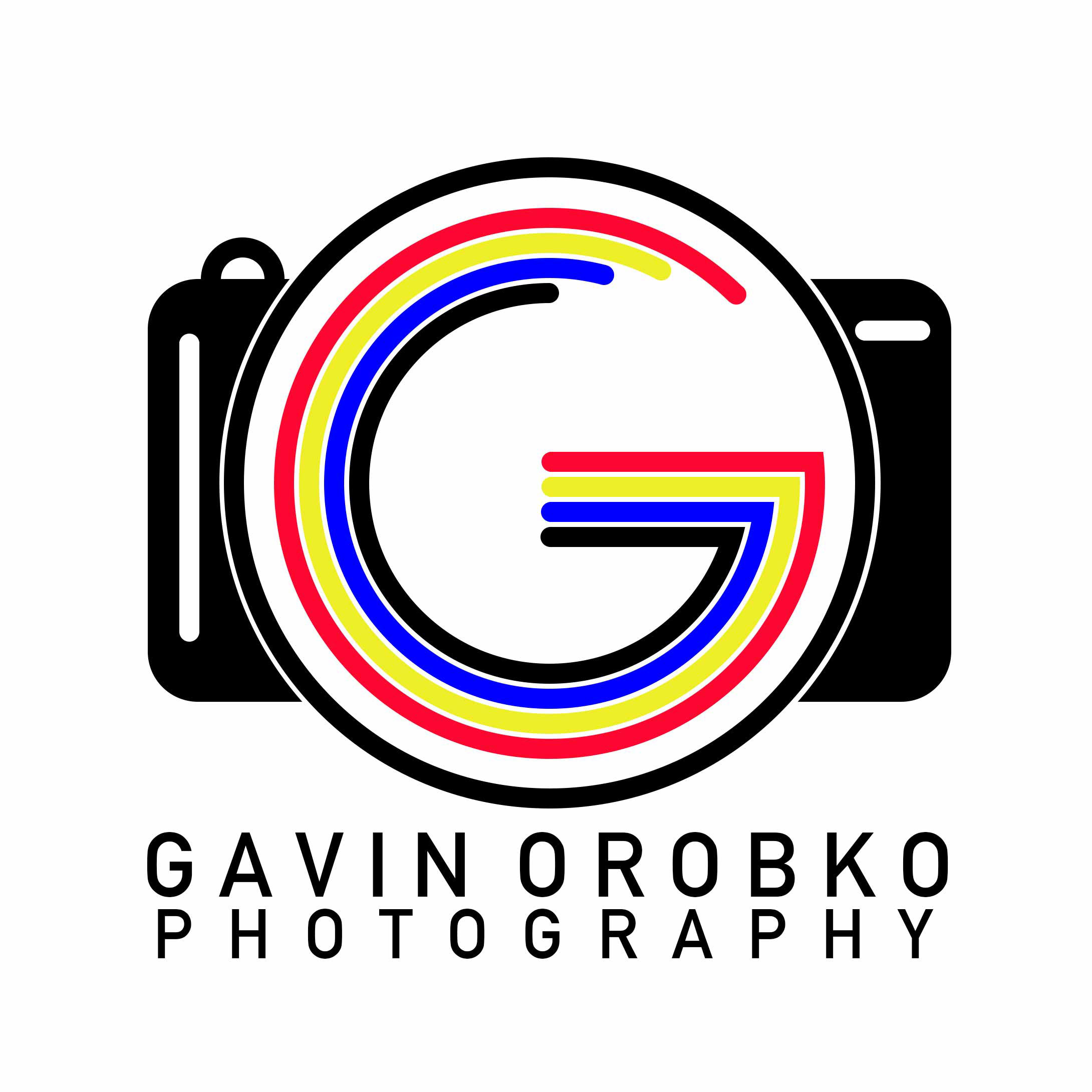 Gavin Orobko Photography