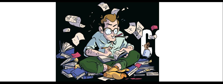 Chris Baldie's Free Comics