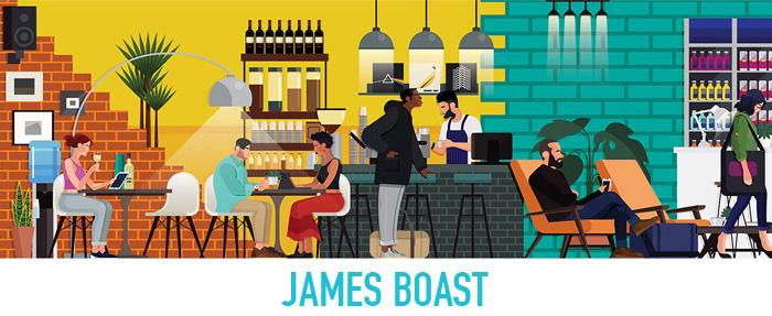 James Boast