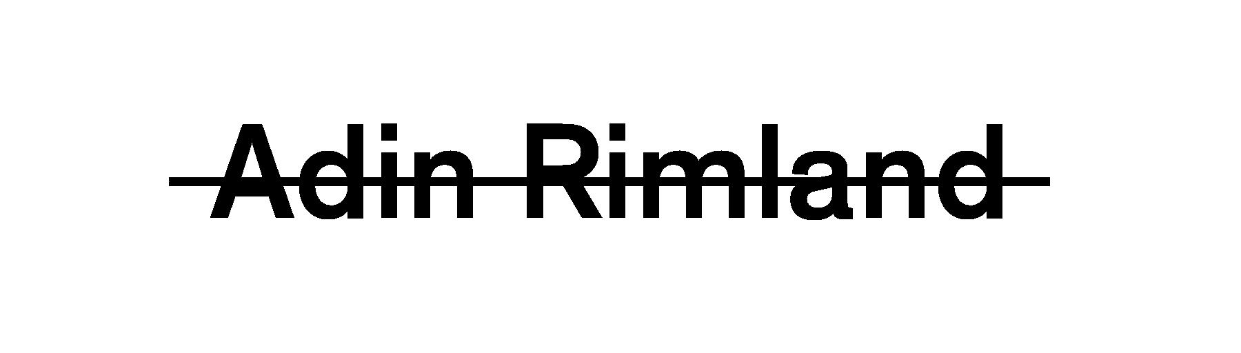 Adin Rimland