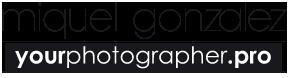 Miquel Gonzalez | YourPhotographer.Pro