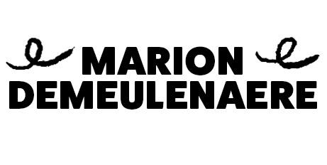 Marion Demeulenaere