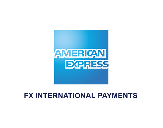Forex broker accept american express