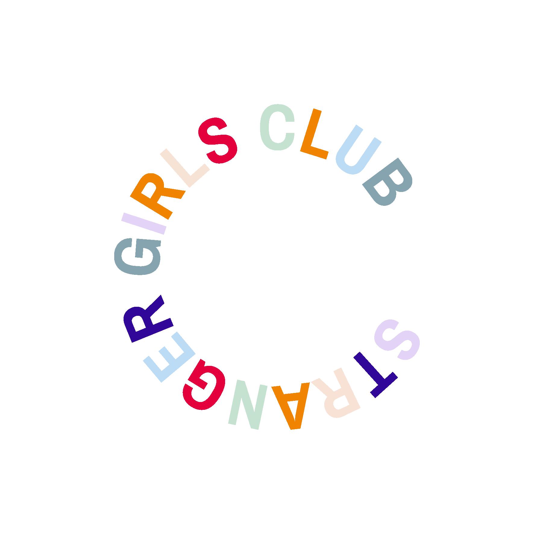 strangergirlsclub
