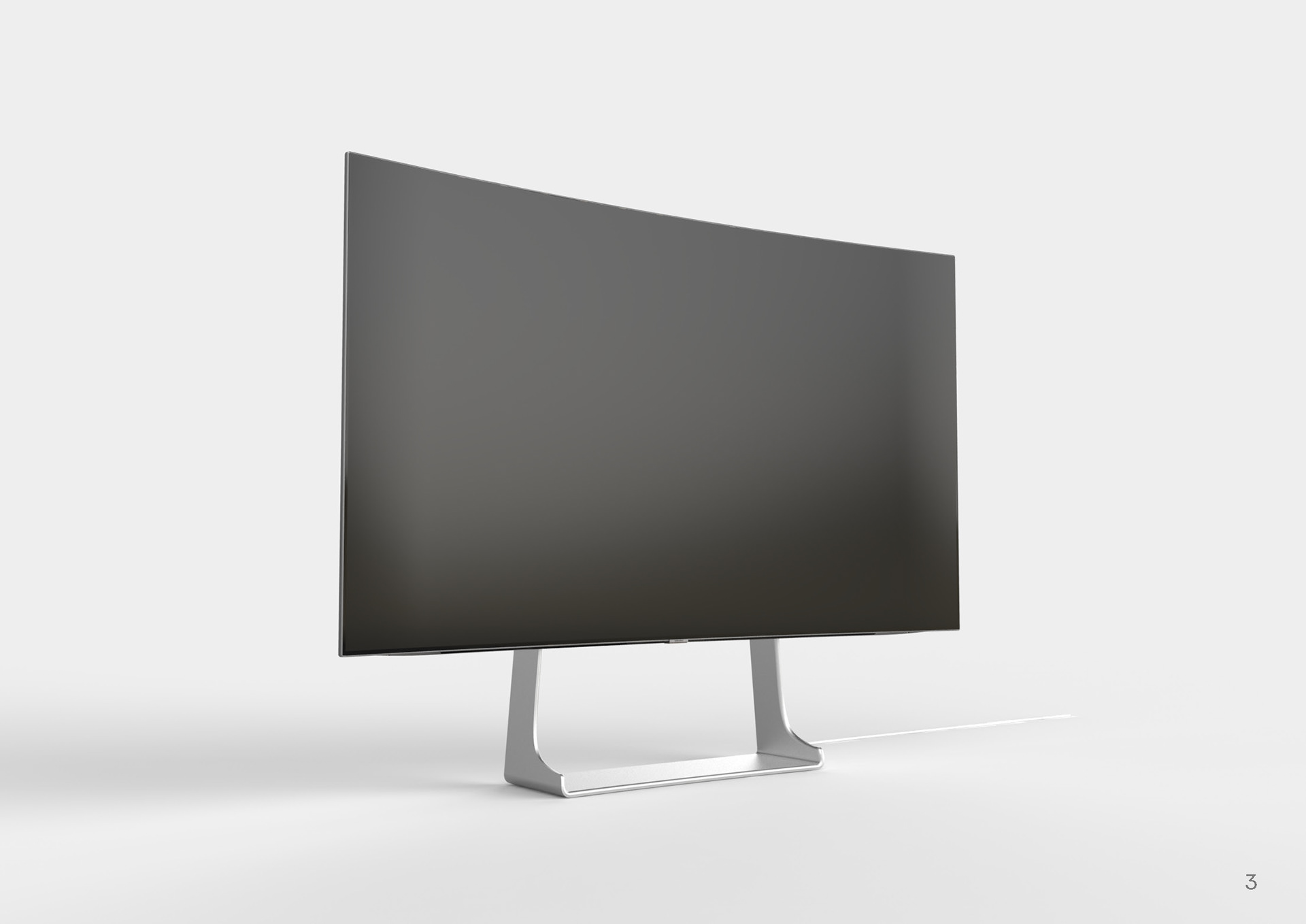 Kevin Chiam - EDGE Stand for Samsung