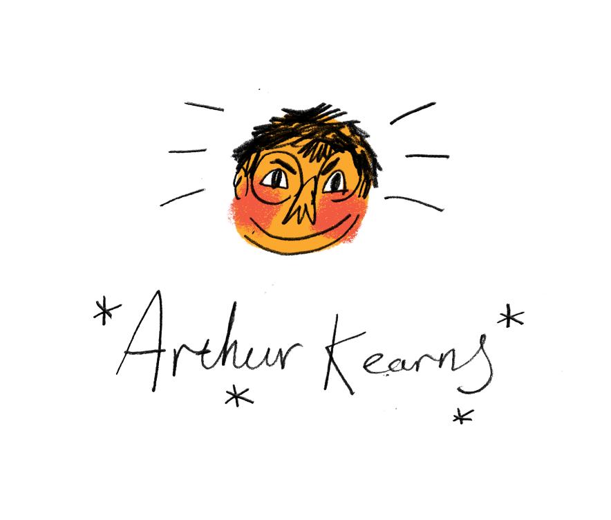Arthur Kearns