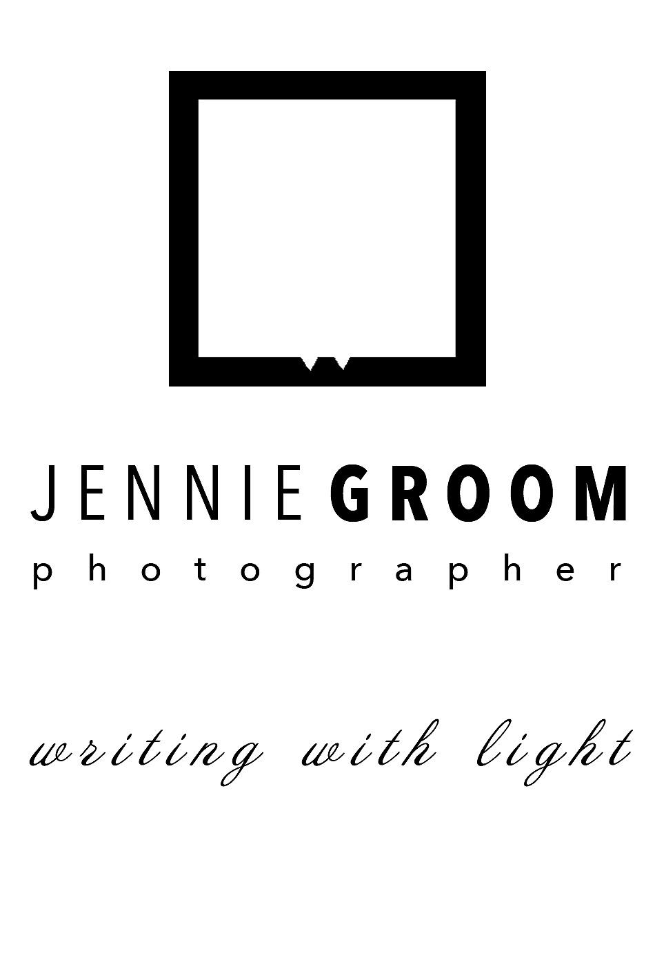 Jennie Groom Photographer