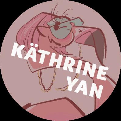 Käthrine Yan