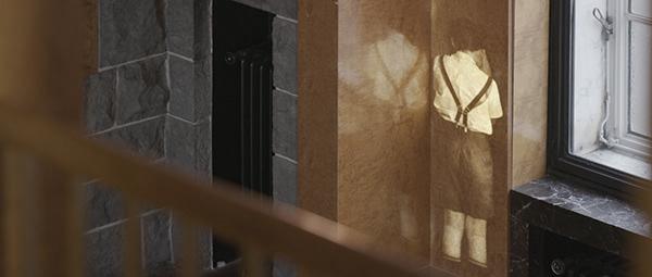 Celovečerný dokumentárny film o interiéroch Adolfa Loosa v Plzni