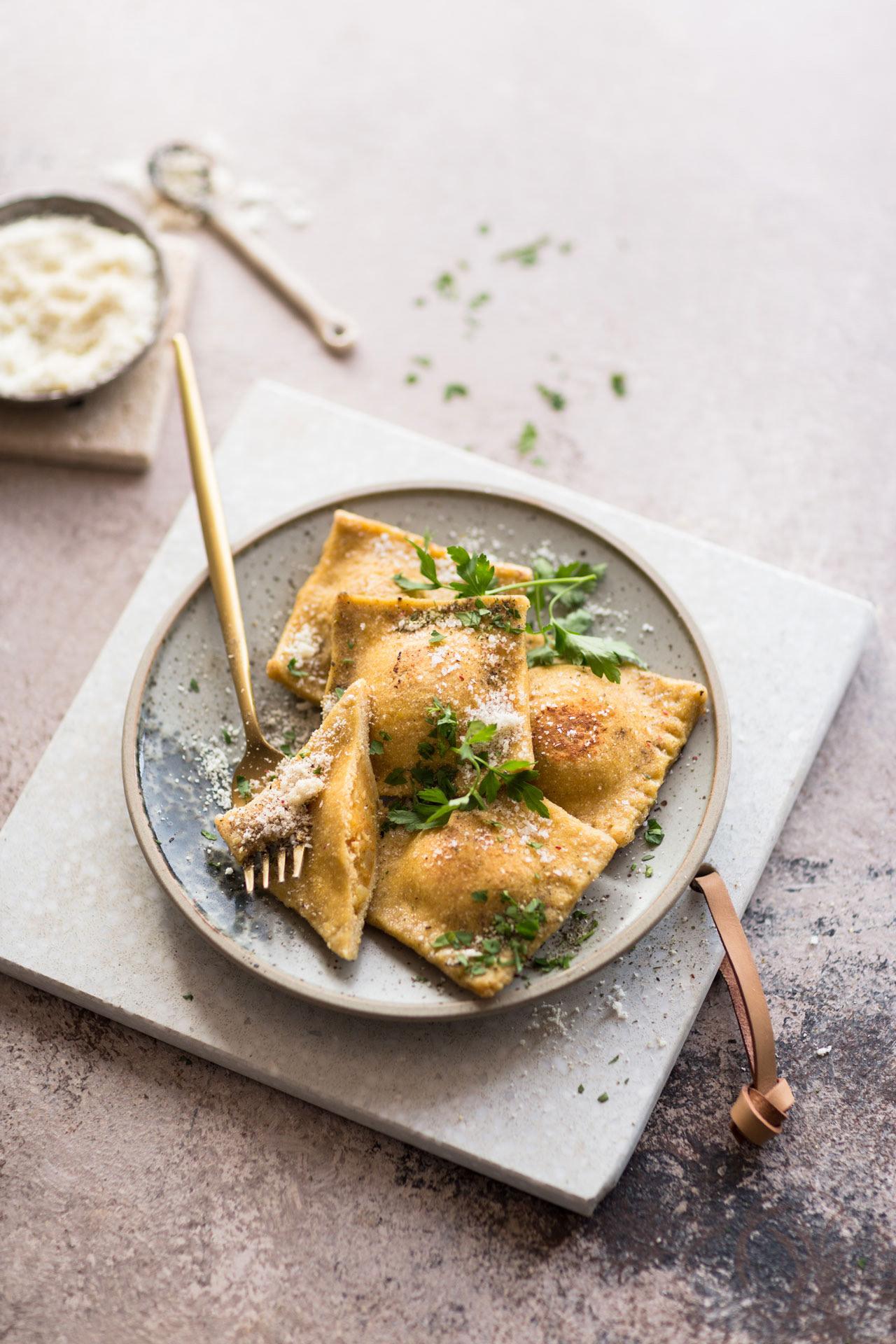 glutenfreie tortellini
