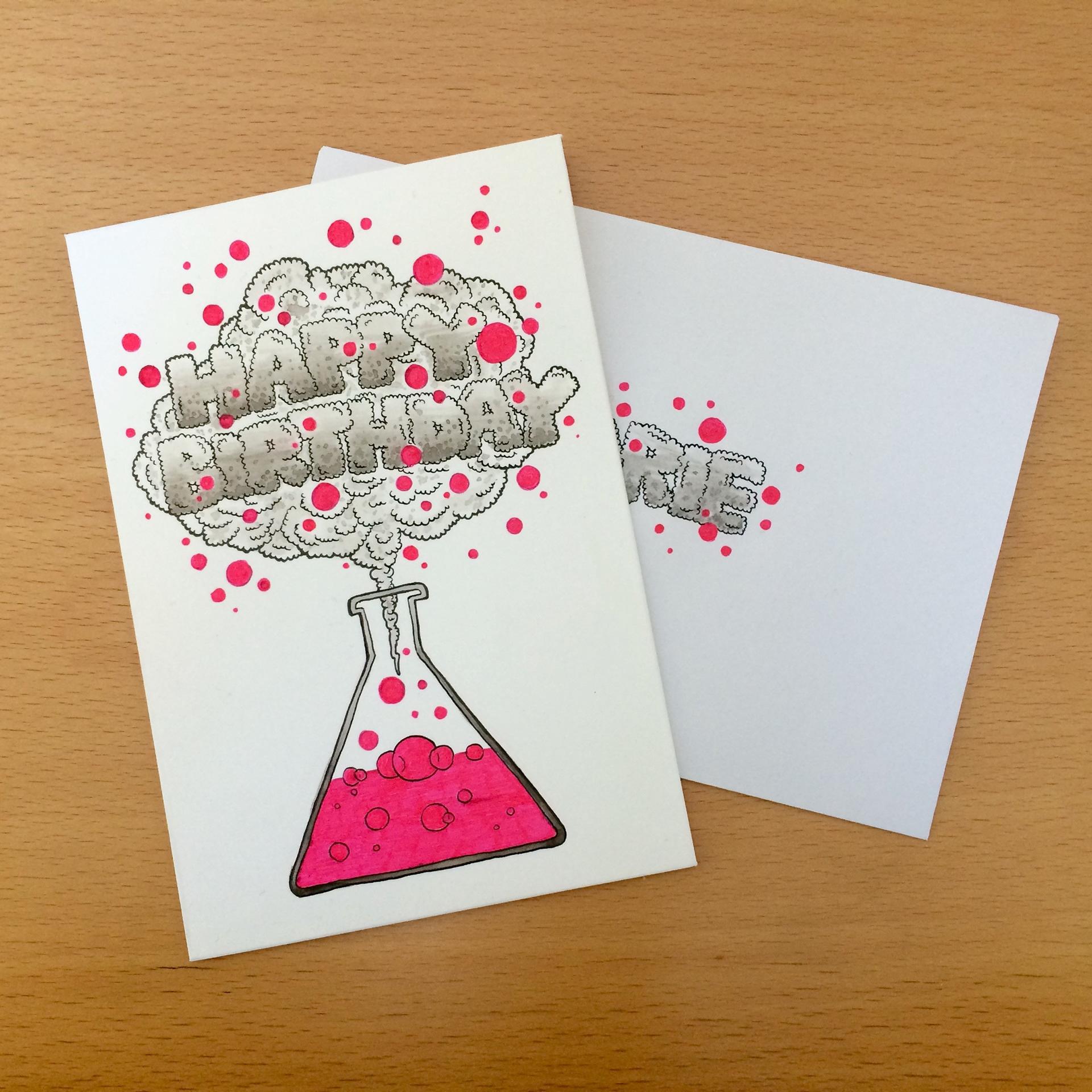 Julia Herrele Illustration Etc Greeting Cards