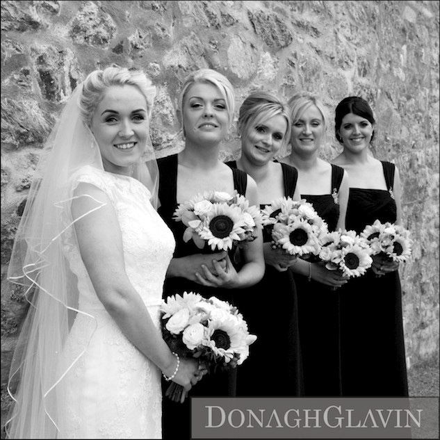 wedding photographer cork kerry