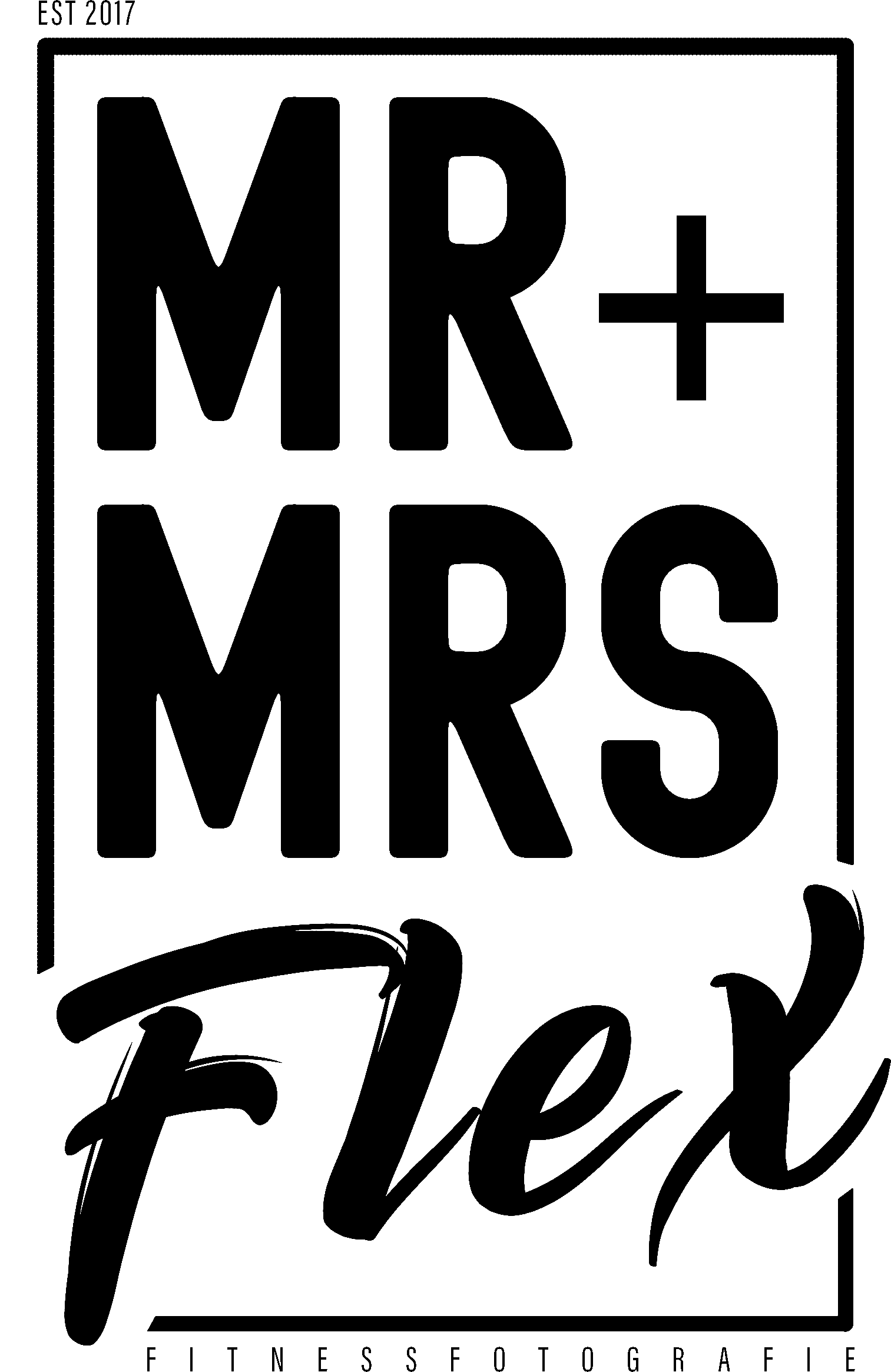 Mr. + Mrs. Flex