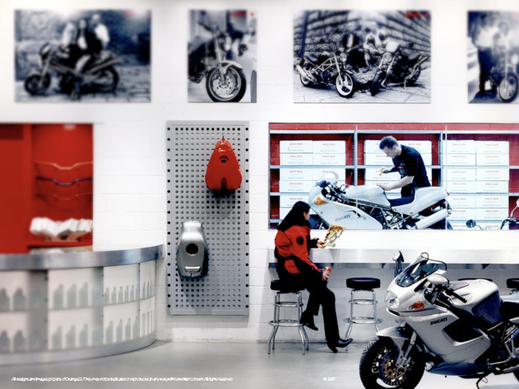 orange22 design lab llc | design & strategy consultancy
