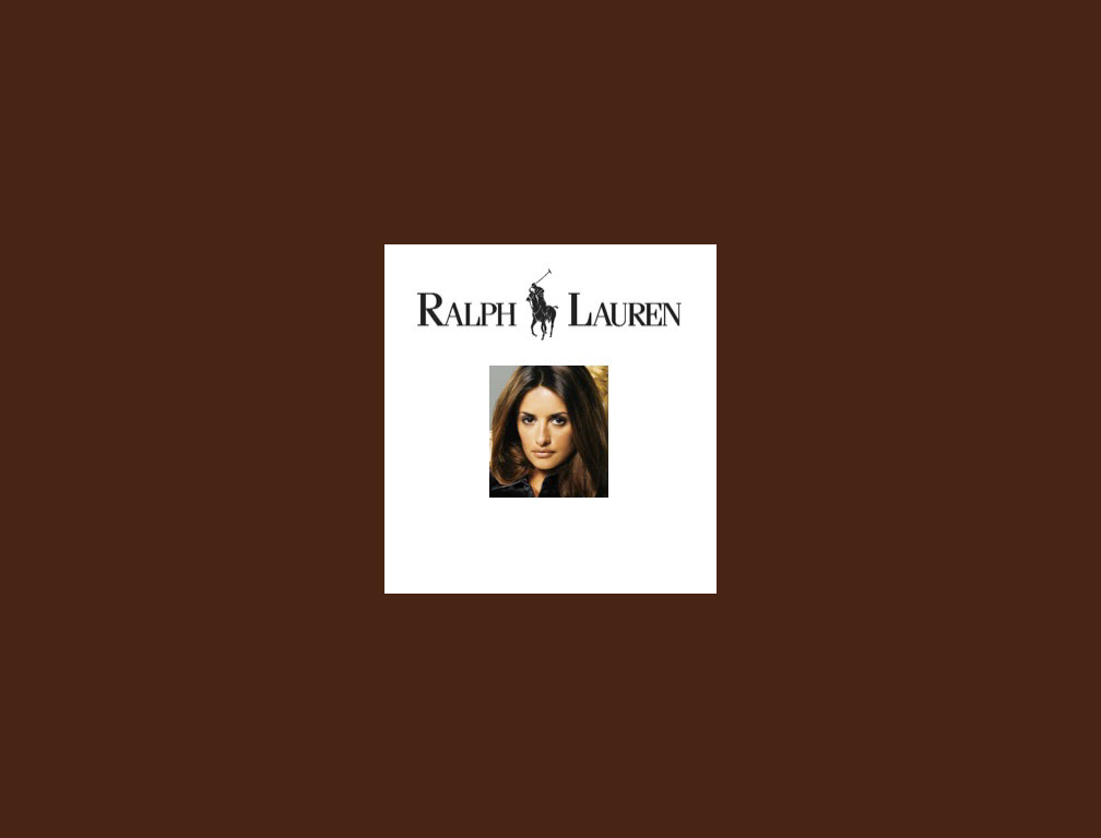Ralph Lauren Cosmetics Retail Exploration