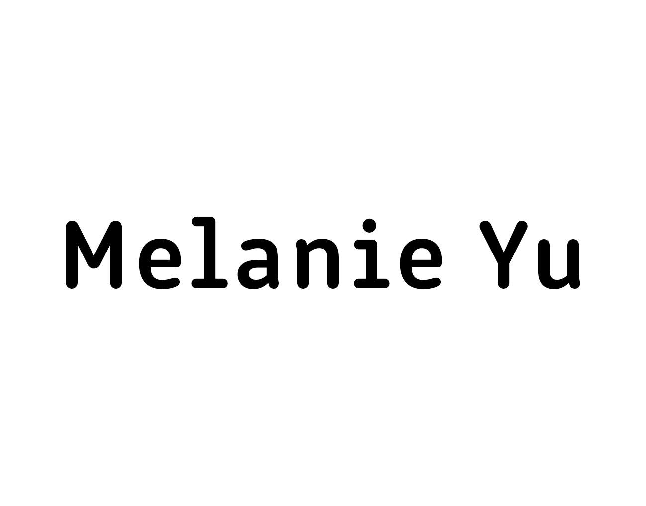 Melanie Yu