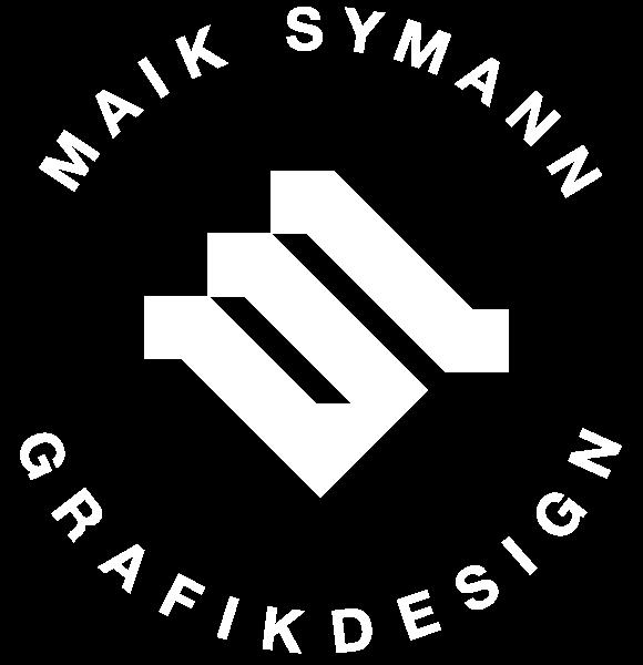 Maik Symann, Grafikdesign