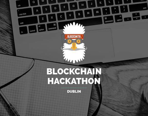 Image result for dublin blockchain hackathon