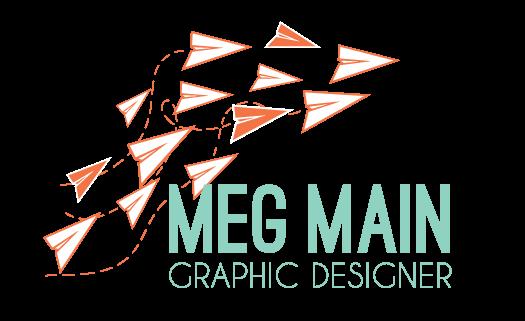 Meg Main Graphic Designer