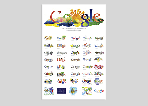 Adrien pritchard doodle 4 google for Doodle for google template