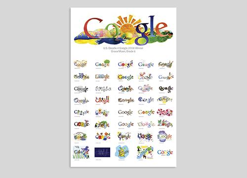 Adrien pritchard doodle 4 google for Doodle for google template