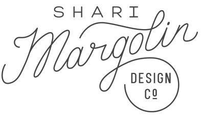 Shari Margolin Design Co.