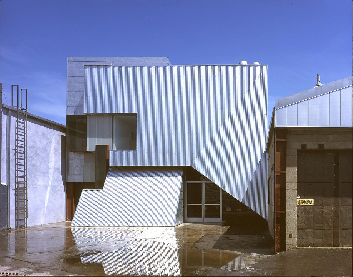 New Artists Loft Creative Design Center