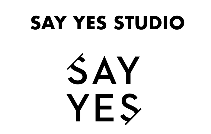 Say Yes logo