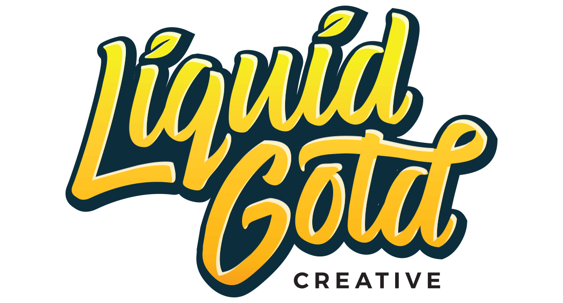 Liquid Gold Creative