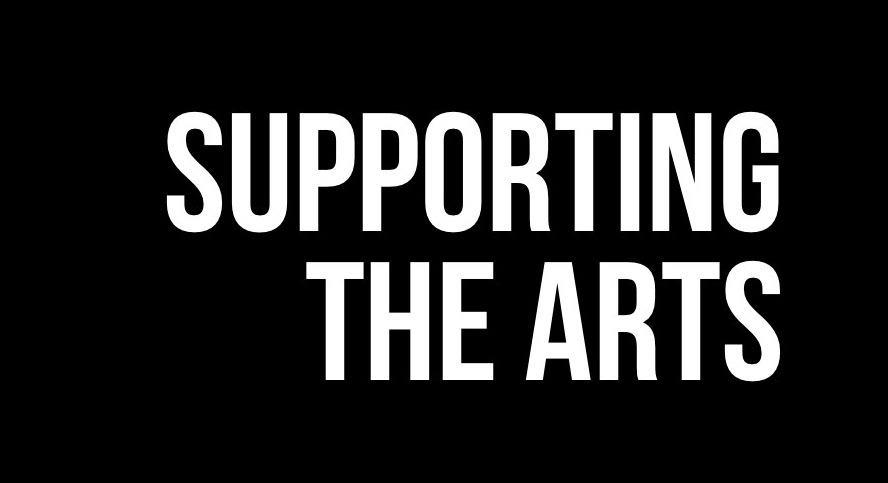 Supporting the Arts
