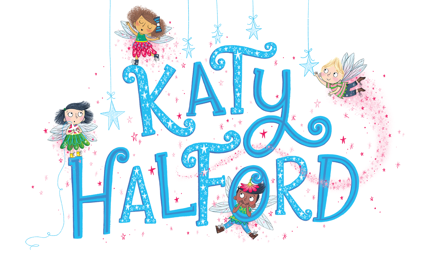 Katy Halford