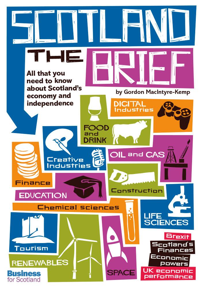 Stewart Bremner - Organisations