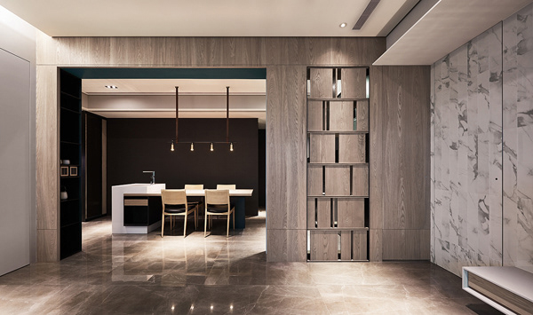 Type Residential Year 2017 Services Interior Design