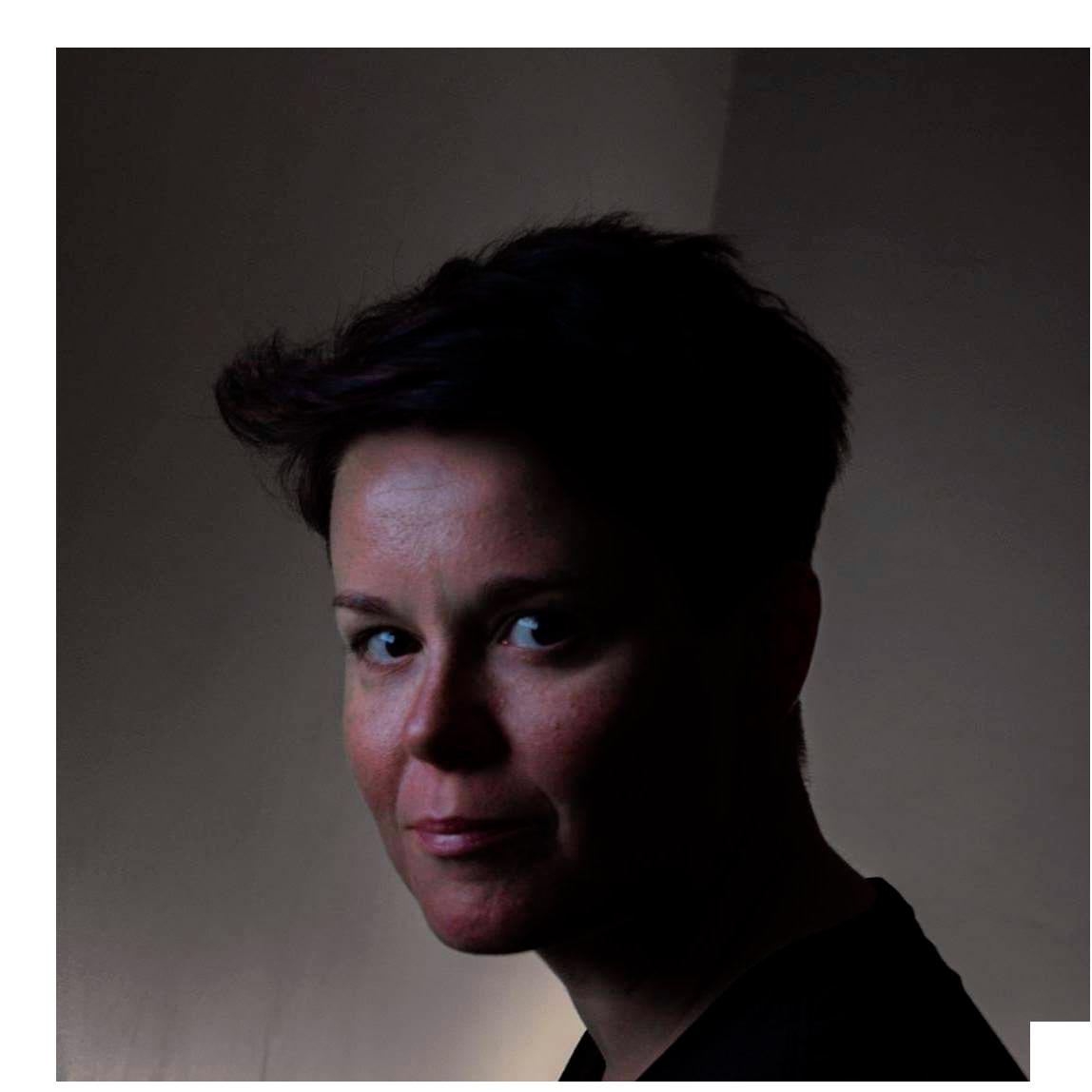 Minna-Maaria Åberg
