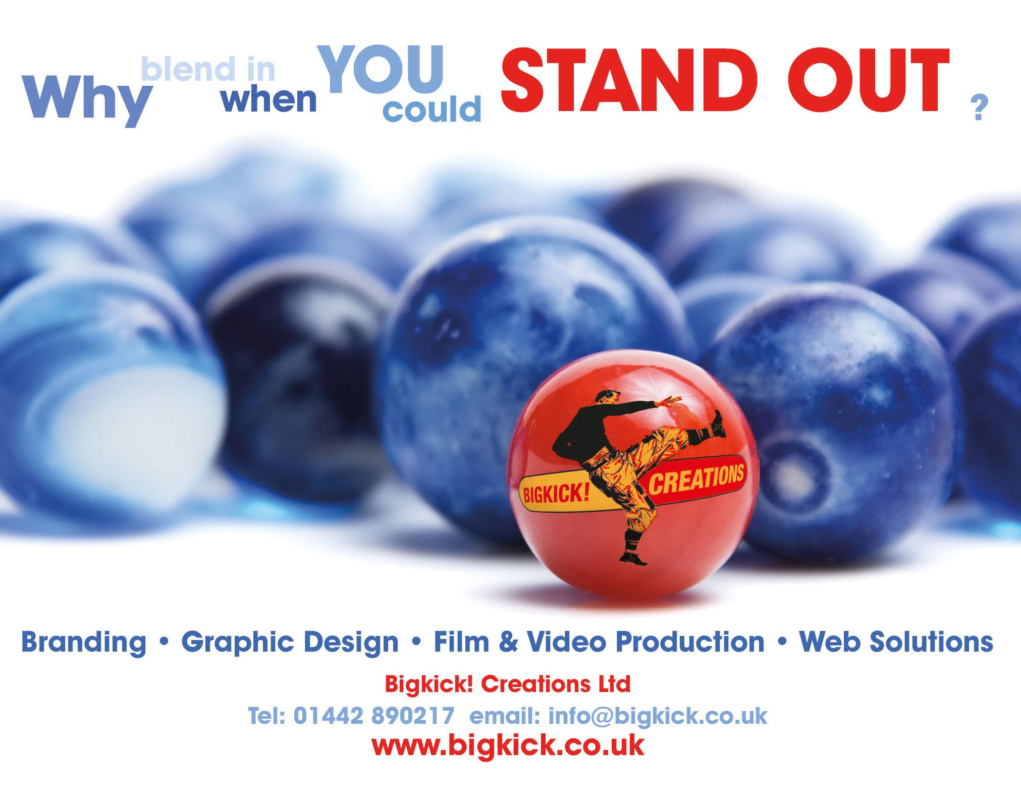 (c) Bigkick.co.uk