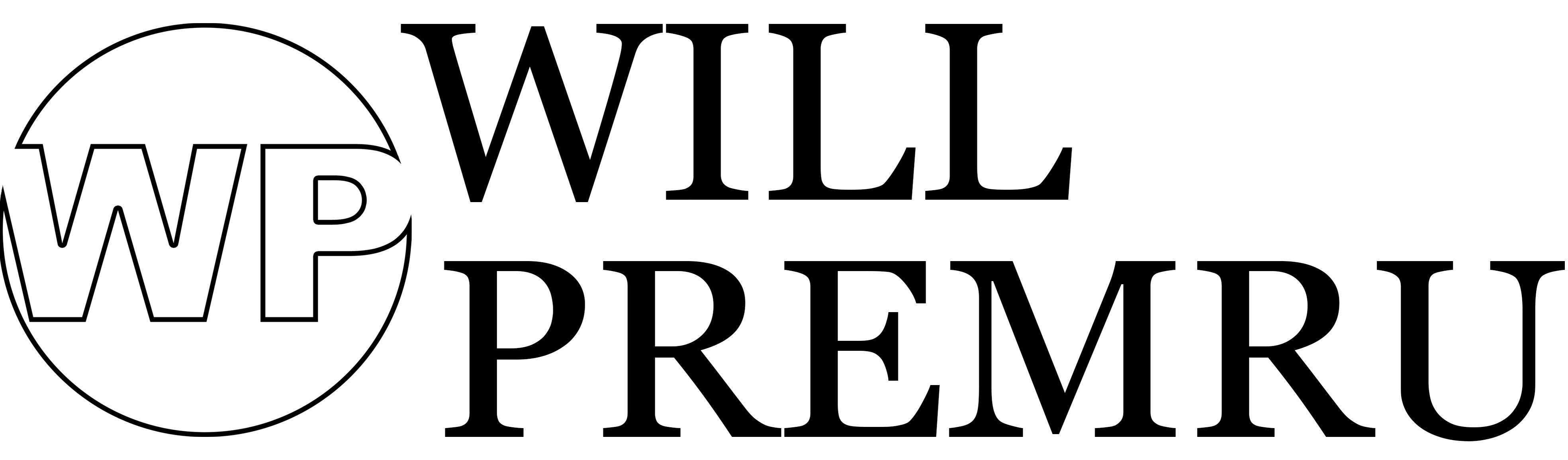 Will Premru
