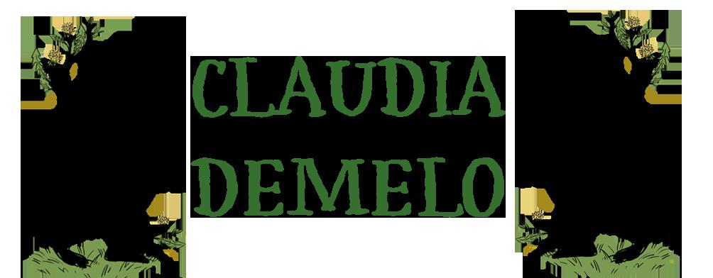 Claudia DeMelo