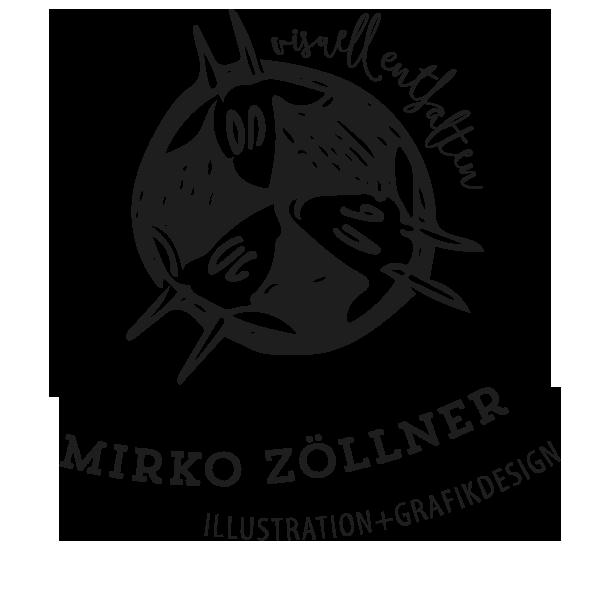 MIRKO ZÖLLNER – VISUELL ENTFALTEN