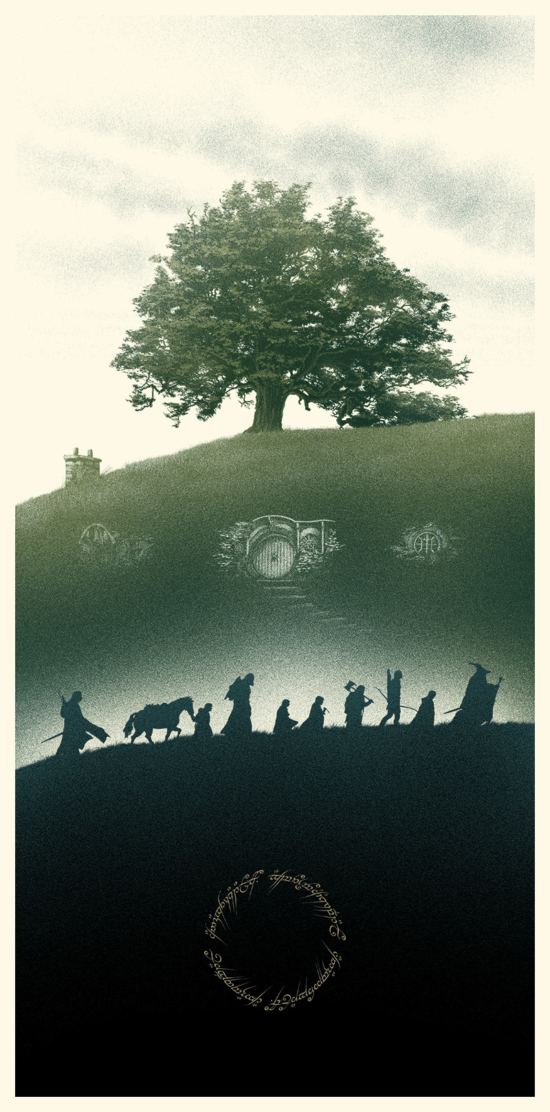 Marko Manev The Lord Of The Rings
